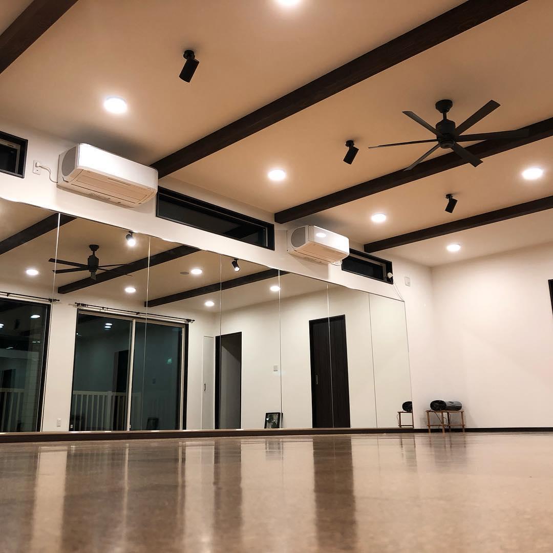 スタジオ ローカヒ