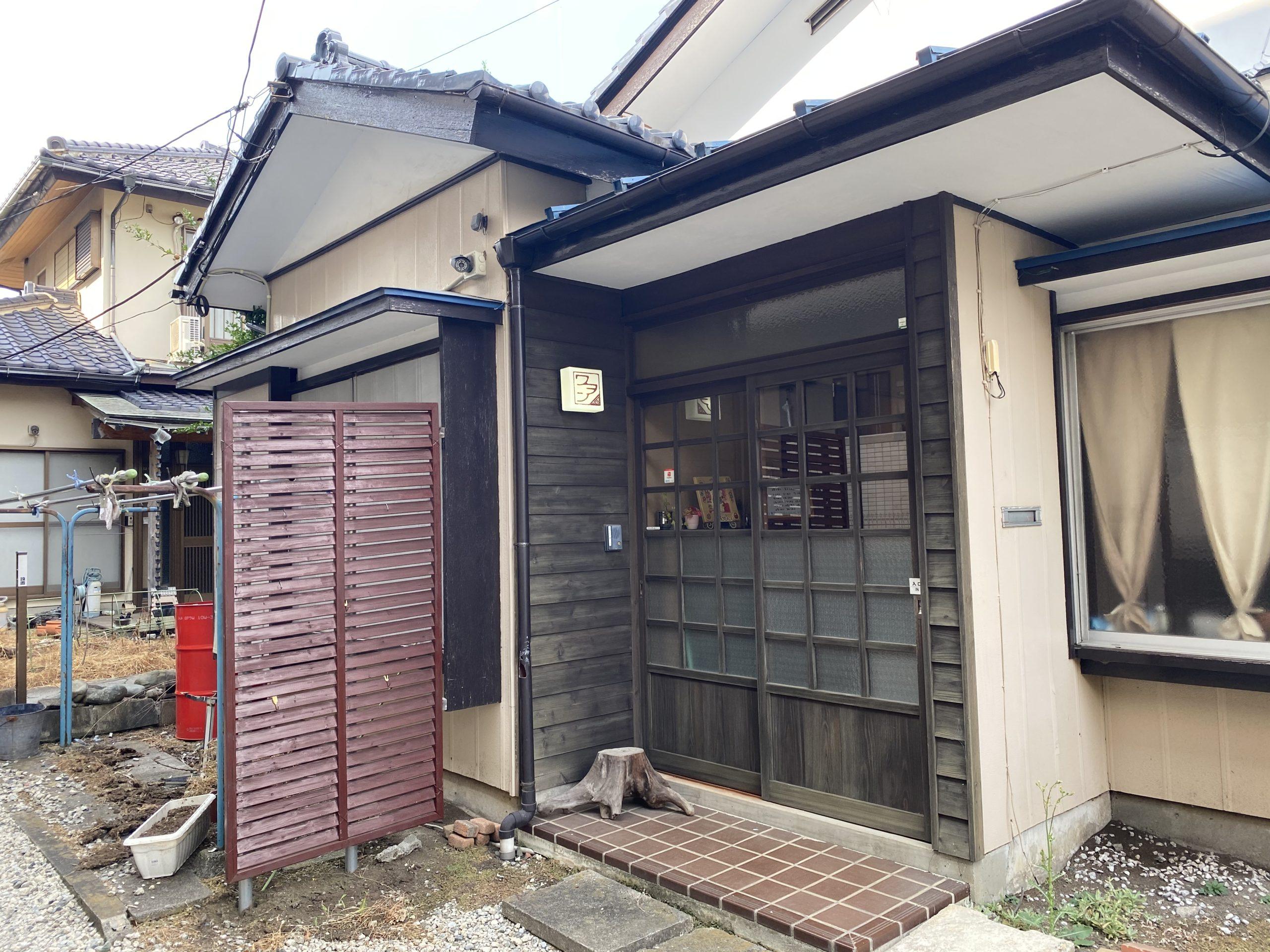 ワヲンカフェ